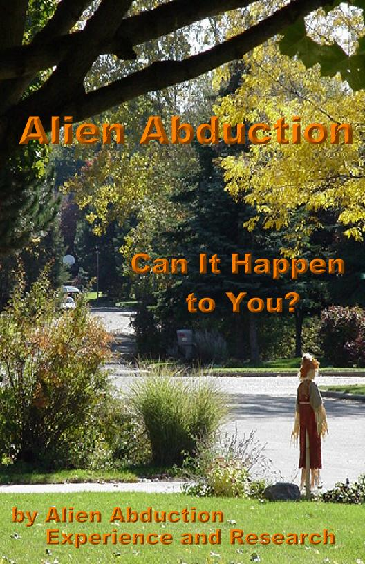 Alien Abduction Experience and Research (AAER) at www ...