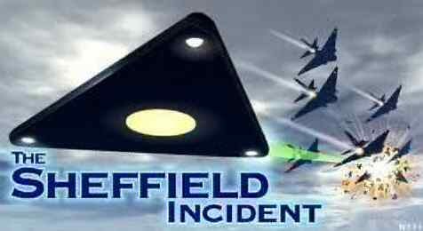 Feature Articles: The Sheffield Incident: A Flying Triangle Incident Part 4