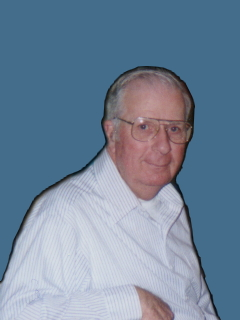 Photo of Donald Worley, Alien Abduction Researcher
